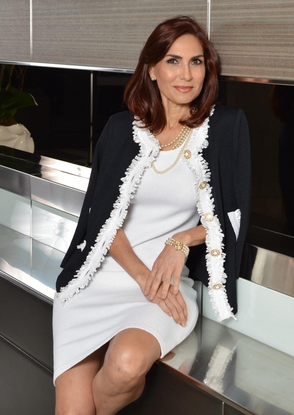 Soraya Nava Designer