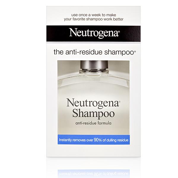 neutrogena anti residue