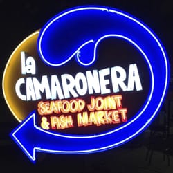 Camaronera Fish Market es una delicia de restaurant de pescados y mariscos en Miami,