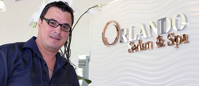Orlando Salon Spa