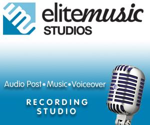 ELITE MUSIC STUDIOS