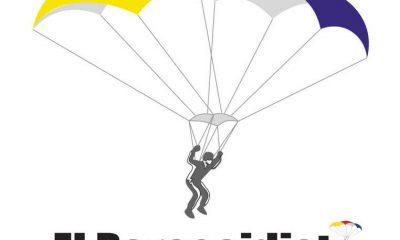 El Paracaidista