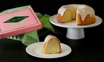 WE TAKE THE CAKE