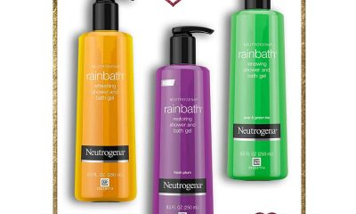 Neutrogena Rainbath