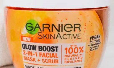 Garnier Glow Boost