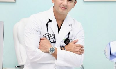 Dr. Trini Vega,