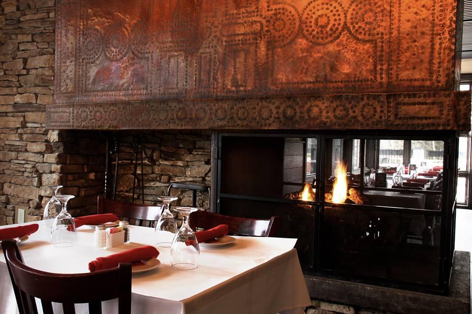 Café Istanbul, Dublin, Ohio